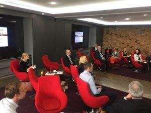 PCMA London Knowledge Exchange - London 2017
