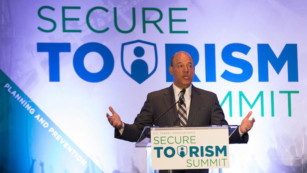 Secure Tourism