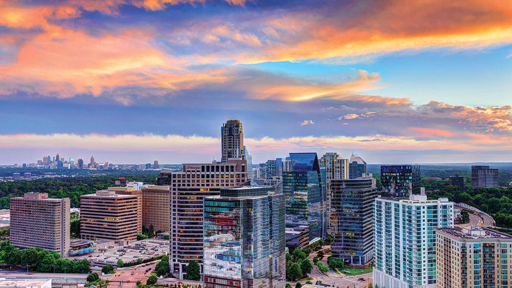 Atlanta Buckhead