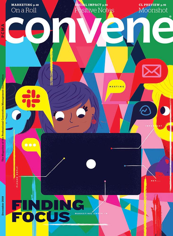 Convene Sept 2019 cover
