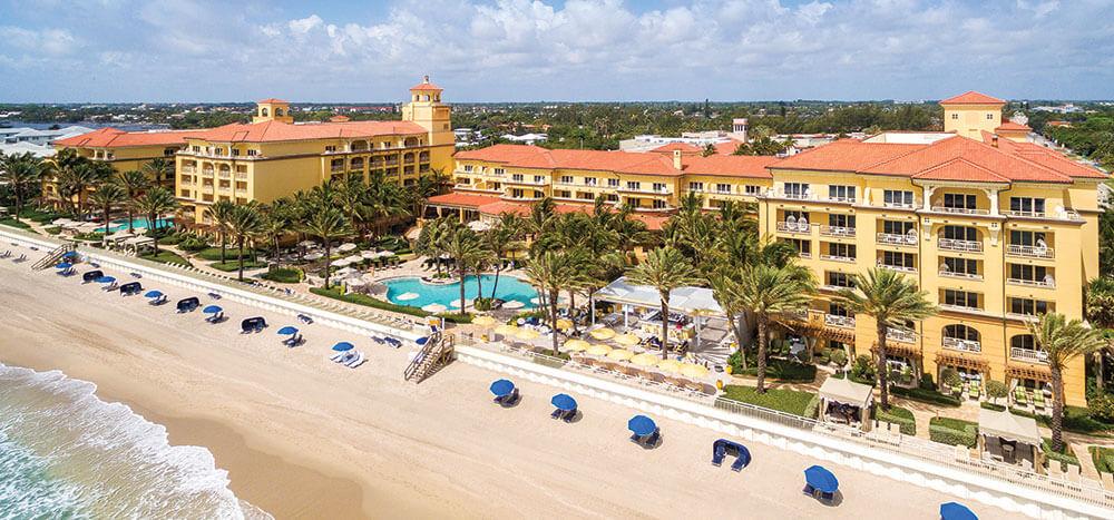 Palm Beaches