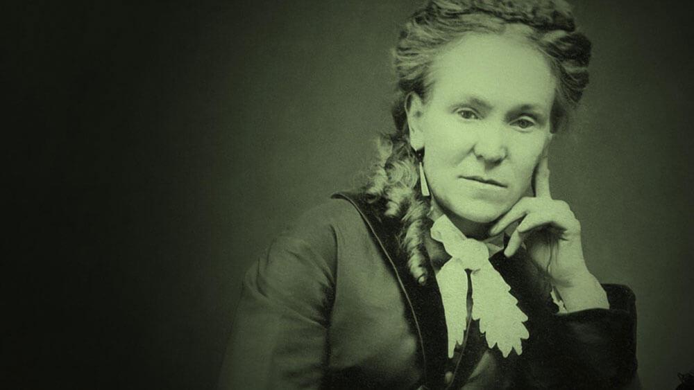 Mathilda Joslyn Gage